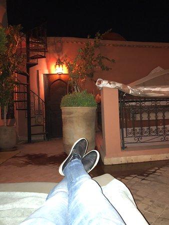 Riad Ain Marrakech : photo1.jpg