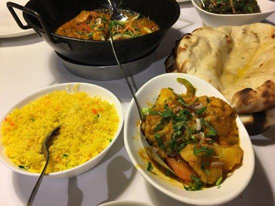 Indian Restaurant Fenny Stratford