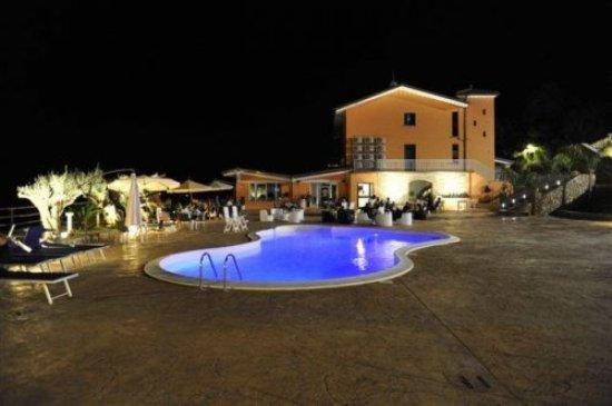 Prignano Cilento, Italy: piscina