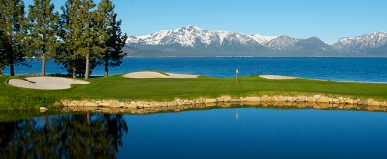‪Edgewood Tahoe Golf Course‬