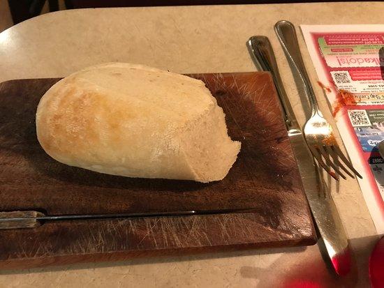 East Troy, WI: Fresh Bread