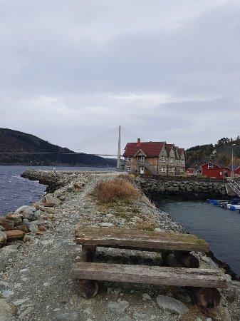 Inderoy Municipality, Norveç: 20171024_100514_large.jpg