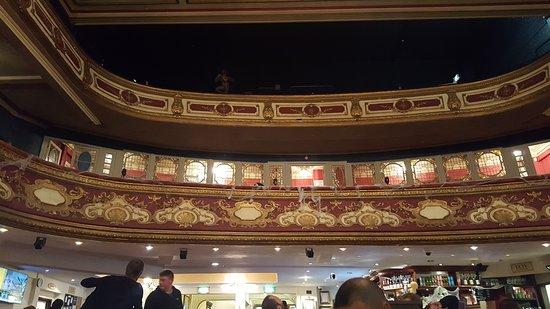 Royal Opera House Restaurant Booking