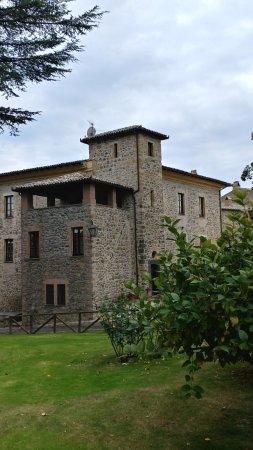 Castel Giorgio, Italia: Rooms 2