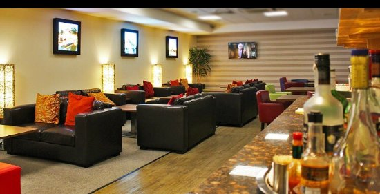 Premium Lounge