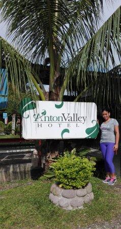 안톤 밸리 호텔 사진