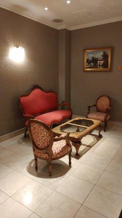 Bilde fra Hotel Neruda