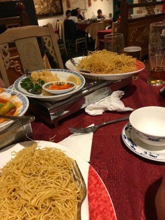 Maxi Chinesse Restaurant York