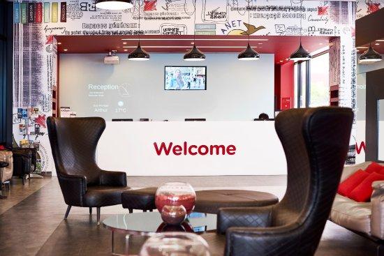 parkroyal melbourne airport 2017 prices reviews photos. Black Bedroom Furniture Sets. Home Design Ideas