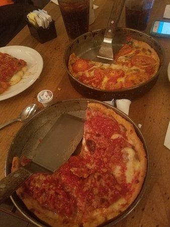Lou Malnati's Pizzeria: 20171022_140152_large.jpg