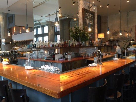 The Kitchen American Bistro Chicago River North Menu Preise Restaurant Bewertungen Tripadvisor
