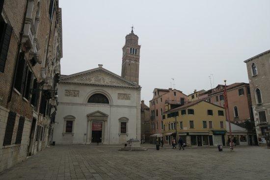 Campo San Maurizio
