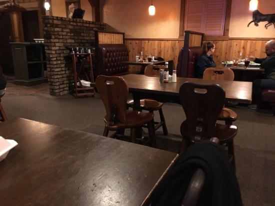 Mcbride S Steakhouse