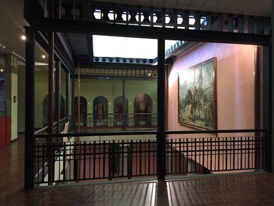 Museo Diocesano: Patio interior