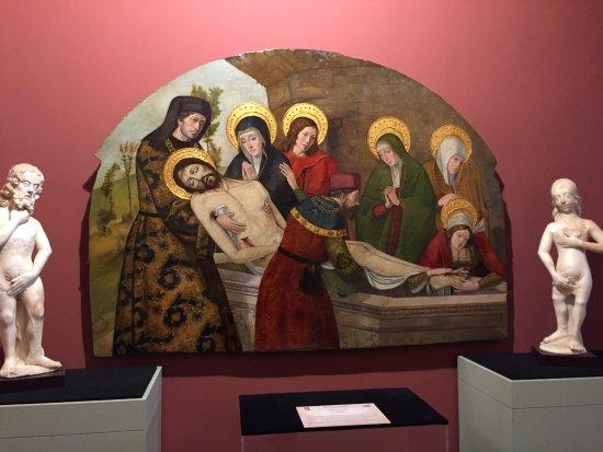 Museo Diocesano: Uno