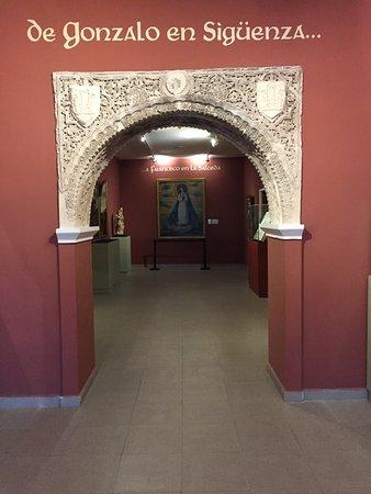 Museo Diocesano: dos
