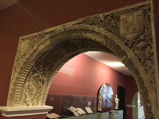 Museo Diocesano: tres