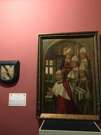 Museo Diocesano: cinco