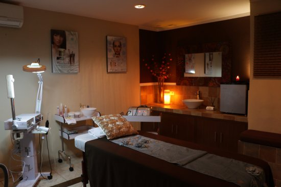 Le Reve Clinica y Spa