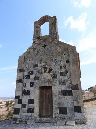 Chiesa di San Lorenzo de Rebeccu