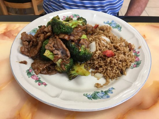 Chinese Food Punta Gorda Delivery