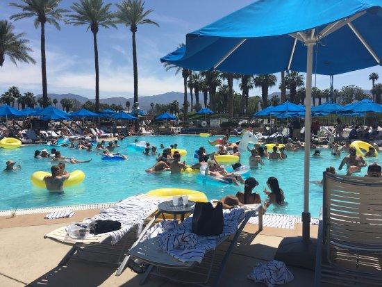 Jw Marriott Desert Springs Resort Amp Spa Updated 2017
