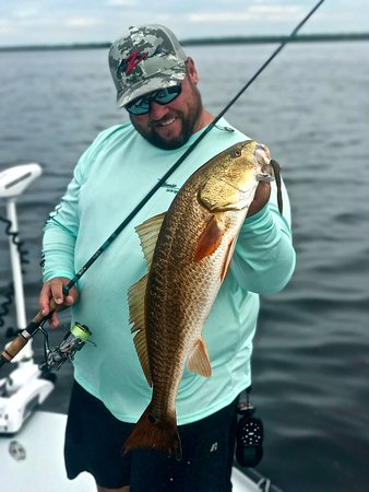 Silver lining charters port charlotte 2018 all you for Port charlotte fishing charters