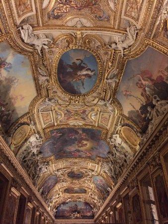 Louvre Museum of Sculpture