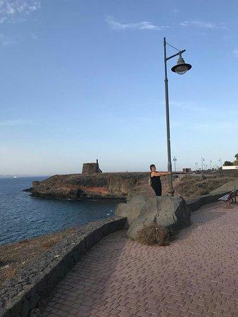 Princesa Yaiza Suite Hotel Resort Lanzarote Playa Blanca