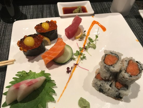 Best Sushi Restaurants In Westchester Ny