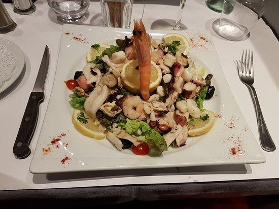 La Scala Chez Roberto照片