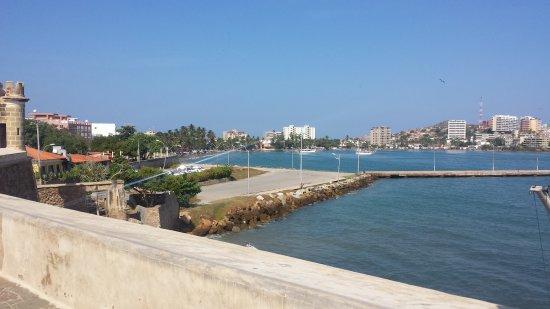 Faro Punta Ballenas: 20171005_151240_large.jpg