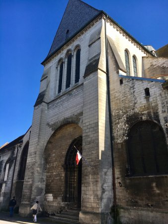 Église Sainte-Madeleine : photo0.jpg