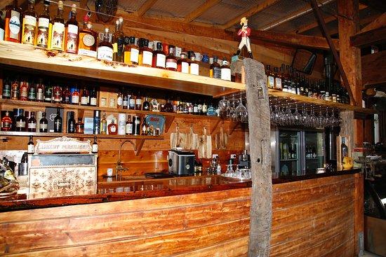Yea, Australia: The Whiskey Bar
