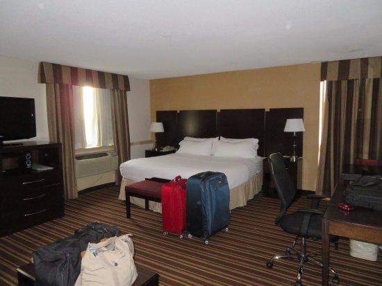 Holiday Inn Philadelphia Stadium