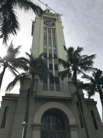 Aloha Tower Marketplace: photo0.jpg