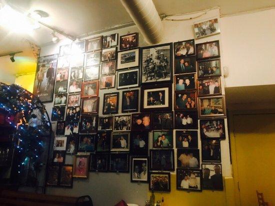 La Scarola Restaurant Reviews