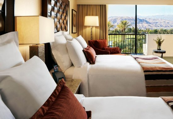 JW Marriott Desert Springs Resort  Spa  UPDATED 2017 Prices