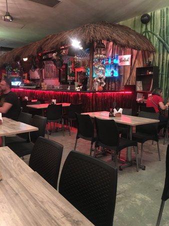 El mejor sushi de Cartagena !!!