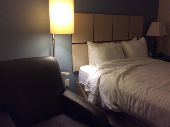 Candlewood Suites Baltimore-Linthicum: photo0.jpg