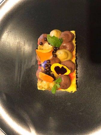 Zuppa Inglese - Foto di Cucina Bacilieri, Ferrara - TripAdvisor
