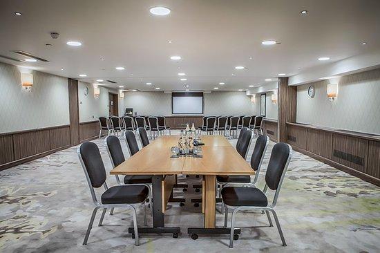 Hilton London Kensington: Kensington Suite