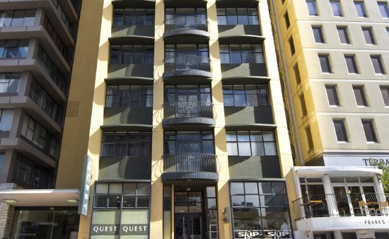 Quest on the terrace updated 2018 apartment reviews for 120 the terrace wellington