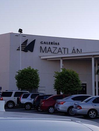 Galerias Mazatlan