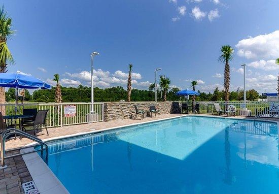 El Pine Motel Panama City Beach Florida