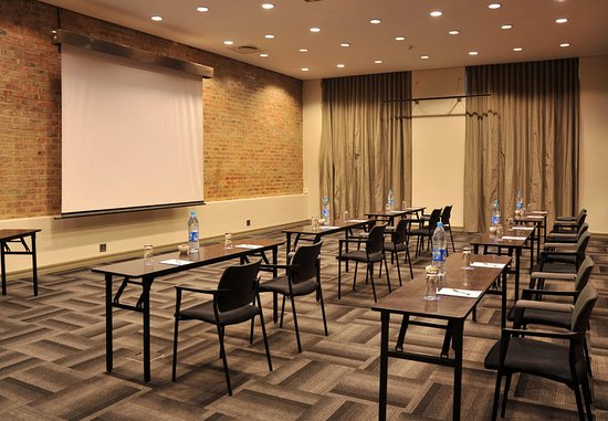 Protea Hotel by Marriott Cape Town Victoria Junction: Conference Venue - The Workshop