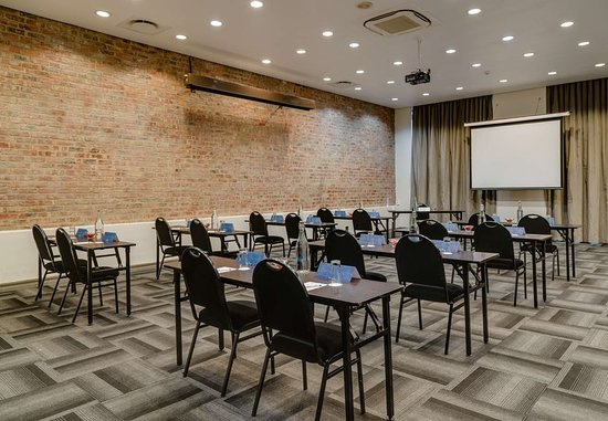 Protea Hotel by Marriott Cape Town Victoria Junction: Workshop 1