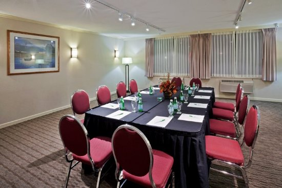 Holiday Inn Vancouver Airport: Meeting Room