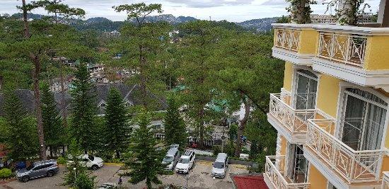 Hotel Elizabeth Baguio: 20171101_100151_large.jpg
