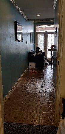 Hotel Elizabeth Baguio: 20171101_100348_large.jpg